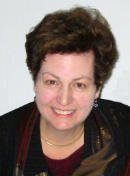 Sharon Peruzzi Strauchs