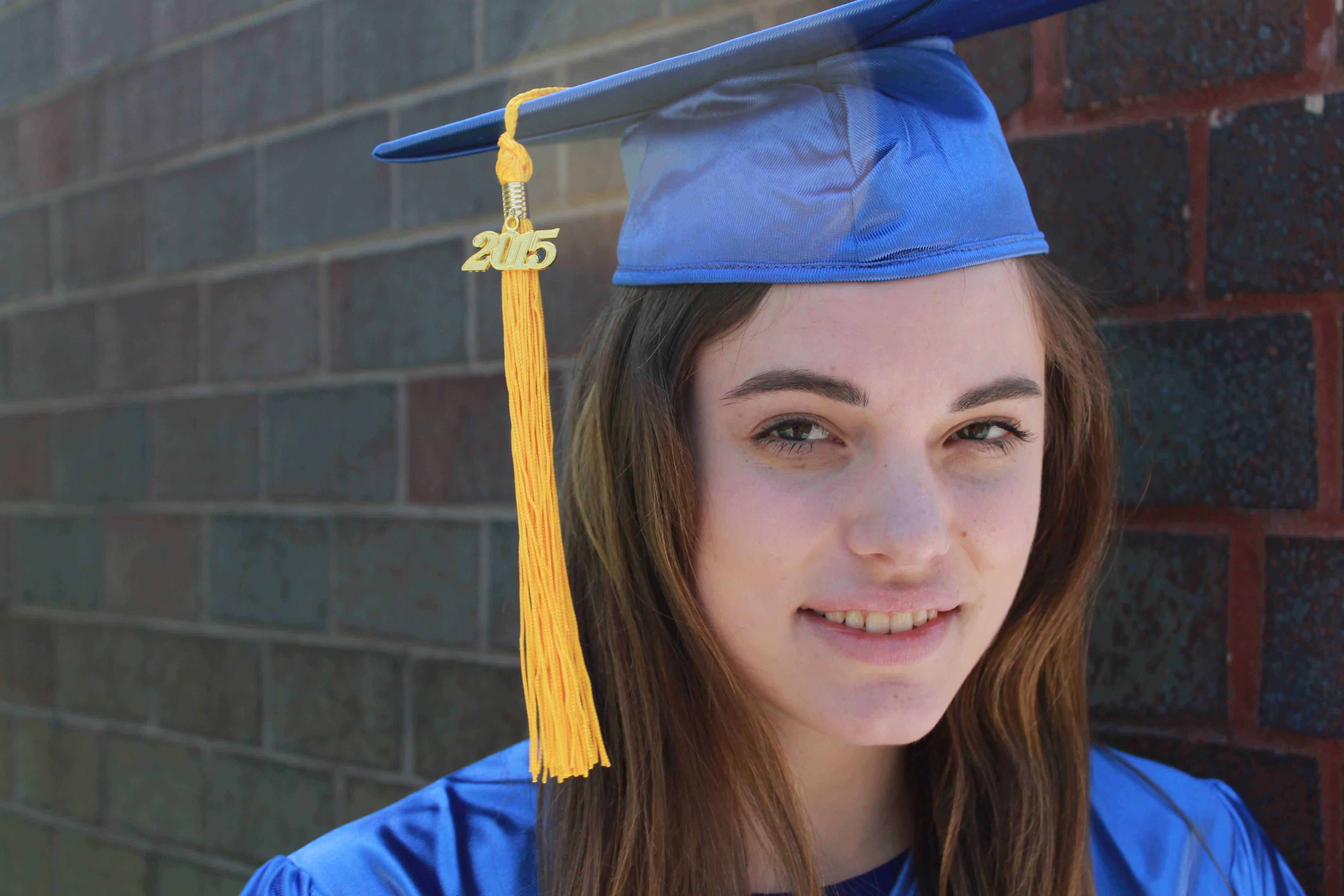 Cortona Academy Graduates