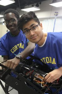 Cortona Academy Technology