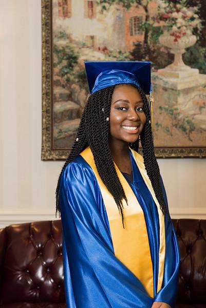 Academy Graduate Of 2017