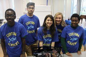 Arlington STEM summer camp