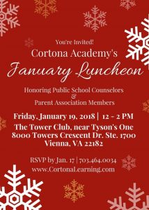 Invited by cortonalearning