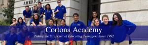 Cortona Academy Grades 6 - 12
