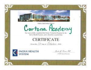 Cortona Academy Heart Operation Field Trip