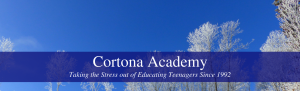 Winter at Cortona Academy