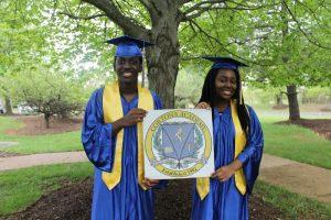 Araba Kwesi Graduation