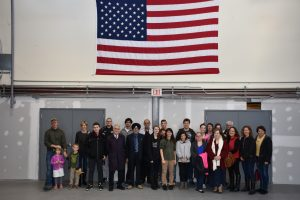Foreign Service Families
