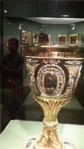 Russian Sacred Arts