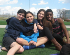 RSPV Students