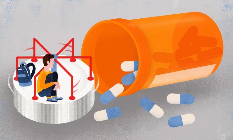 ADHD – Beyond the Pill
