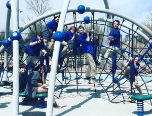Cortona Academy Park Days